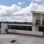 Bauskas novada sporta baze rekonstrukcija