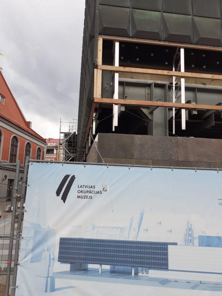 Latvijas Okupācijas muzejs